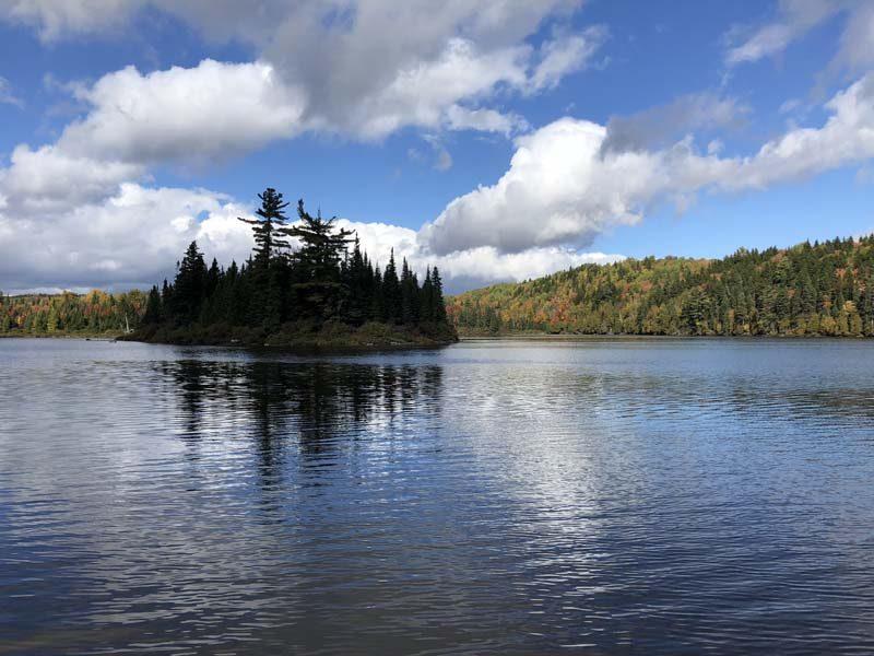 Lac Canard